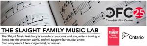 CFC Slaight Music Lab